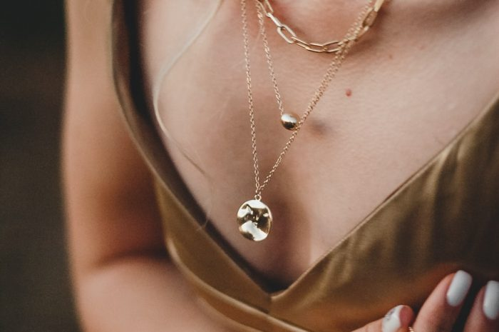 Les bijoux femme tendance de l'année